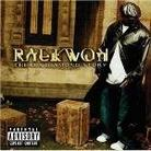 "Raekwon - ""The Lex Diamond Story"""