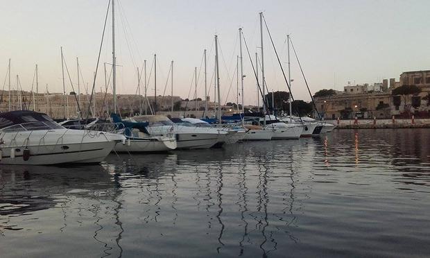 Msida, dzielnica, w której mieszka Polka