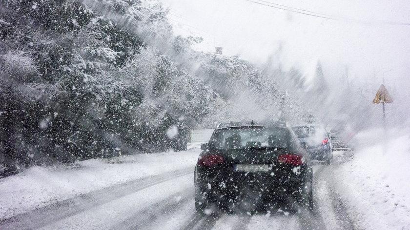 W Polsce czeka nas pogodowy armagedon. Chwyci mróz i spadnie śnieg