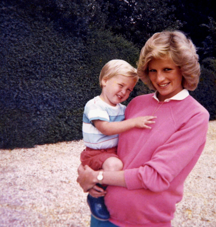 """Diana, Our Mother: Her Life and Legacy"""