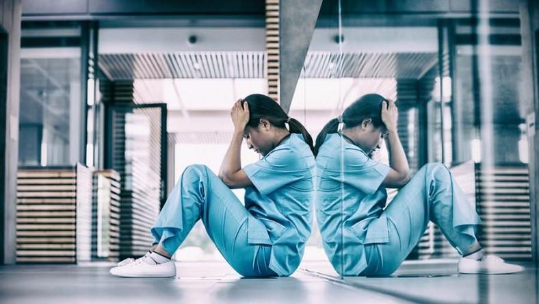 Pielęgniarka / Shutterstock