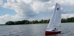 Mini jacht popłynie z Kołobrzegu na Bornholm