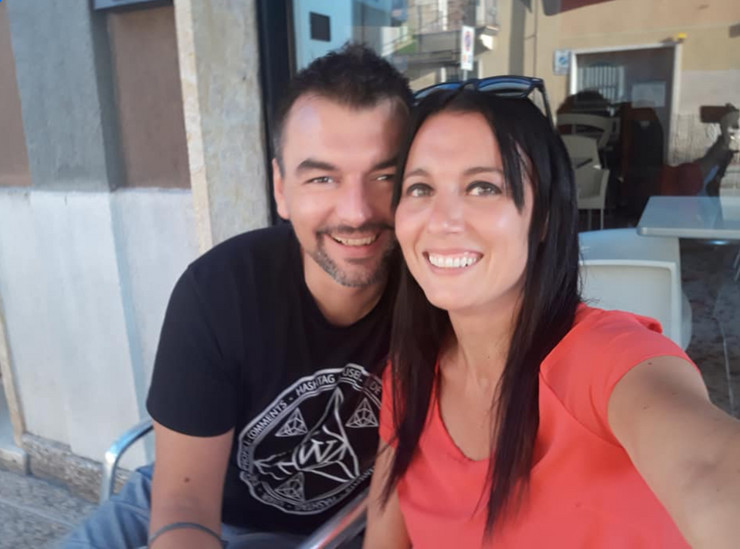 Paola i Mišel