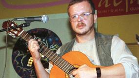Jacek Kaczmarski: 11. rocznica śmierci