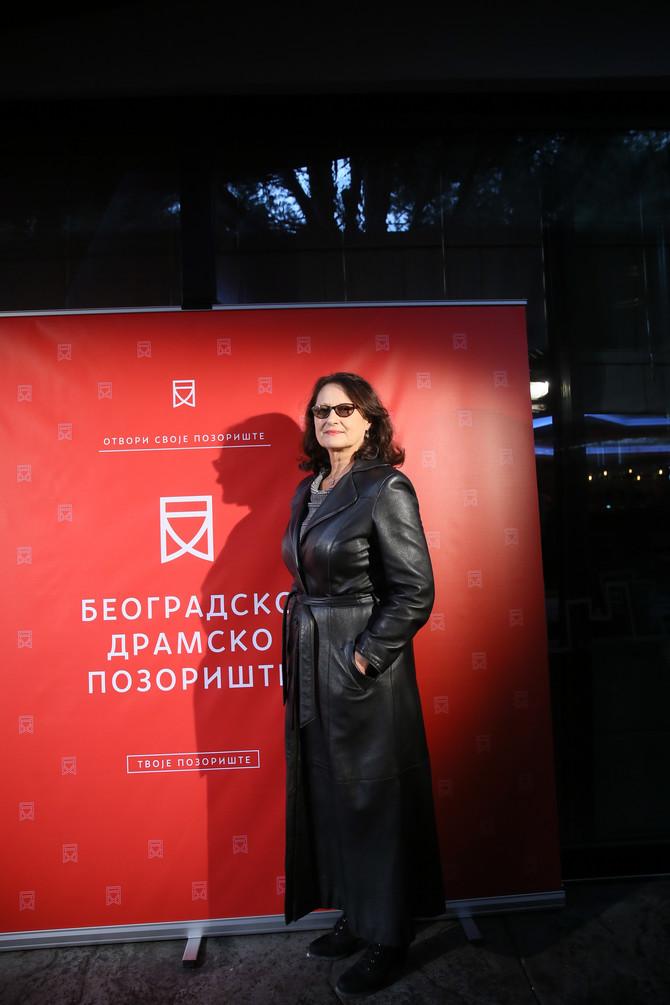 Sjajno izdanje Danice Ristovski