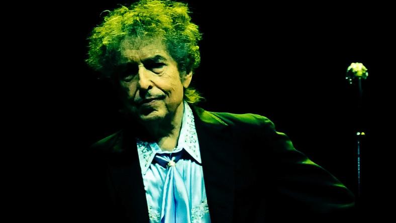 Bob Dylan przemówi raczej do starszych słuchaczy?