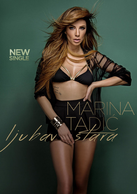 NIKAD PROVOKATIVNIJA Ovako Marina najavljuje novu pesmu
