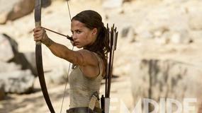 """""""Tomb Raider"""": pierwszy teaser i plakat"""