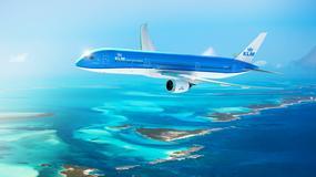 Grupa Air France KLM ogłosiła swoje rozkłady lotów na sezon letni 2018