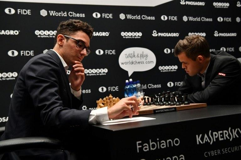 The combination of two young progidies and the first American challenger since Bobby Fischer, the chess world is hoping this match will help bring more people to the game