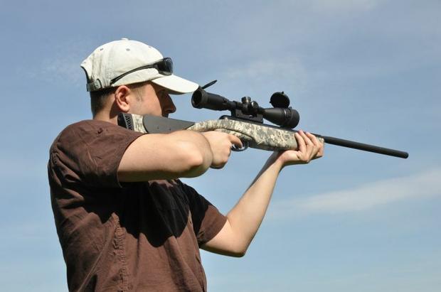 Broń pneumatyczna i repliki ASG