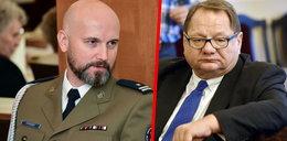 Ryszard Kalisz oskarża nowego szefa CBA: Kłamał w sprawie Blidy