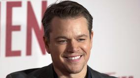 "Matt Damon ponownie u reżysera ""Margaret"""