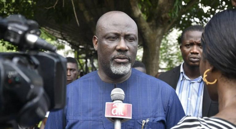 'I know a patient,' Melaye says coronavirus in Kogi is real and authentic