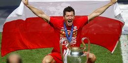 Bayern Monachium wygrał Ligę Mistrzów. Robert Lewandowski z Pucharem Europy!
