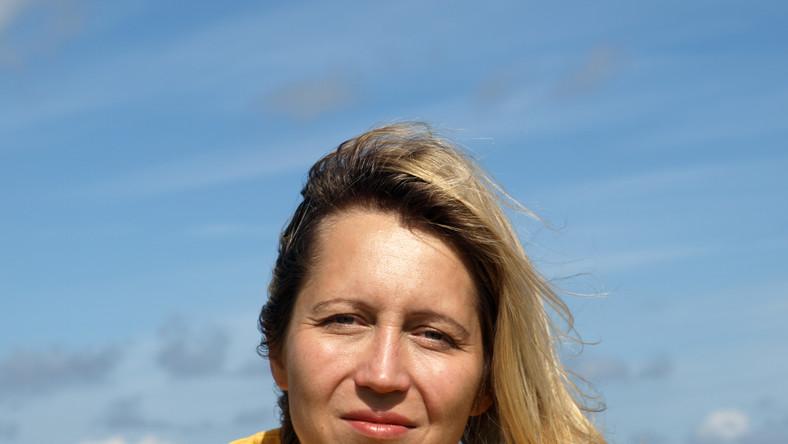 Adriana Szklarz