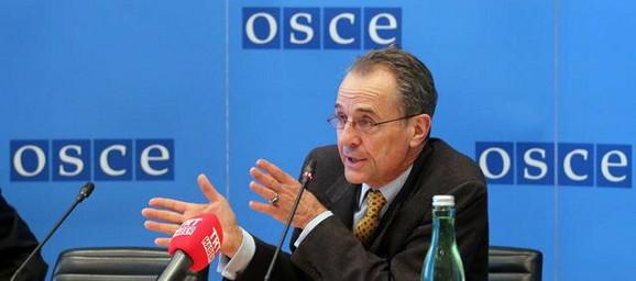 TimGuldiman, izaslanik OEBS-a za Ukrajinu