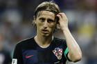 Luka Modrić: MOZAK uspeha hrvatske reprezentacije (VIDEO)