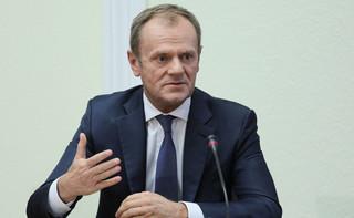 Tusk: Zawiodły urzędy skarbowe, UOKiK, ale też prokuratorzy