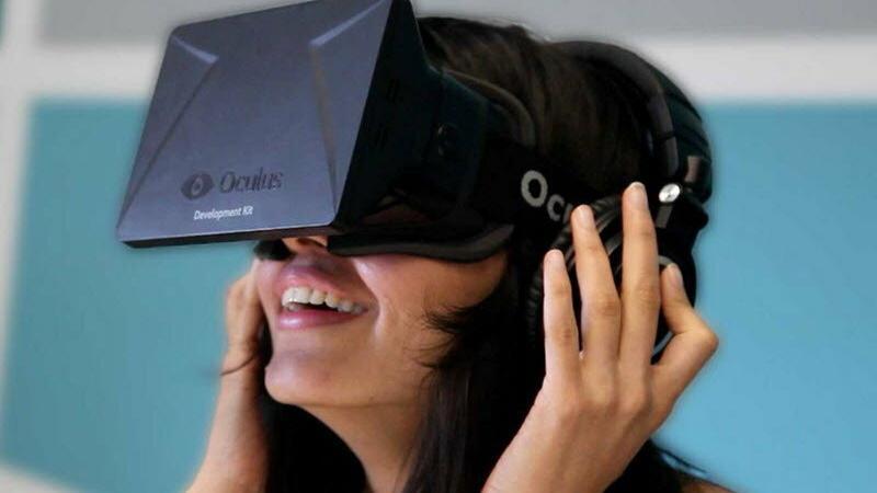 Technologia VR pomoże w leczeniu chorób psychicznych