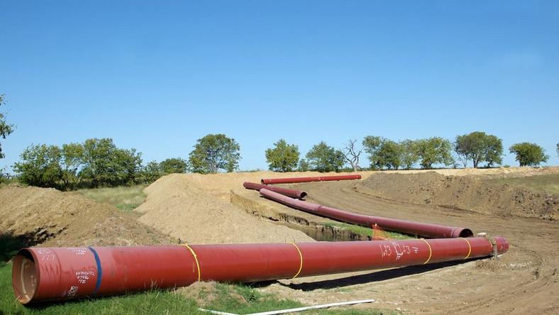 Kulczyk zaczyna wydobycie gazu na Ukrainie