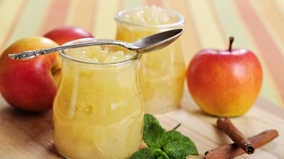 Jabłka idealnie nadają się na przetwory - tashka2000/stock.adobe.com
