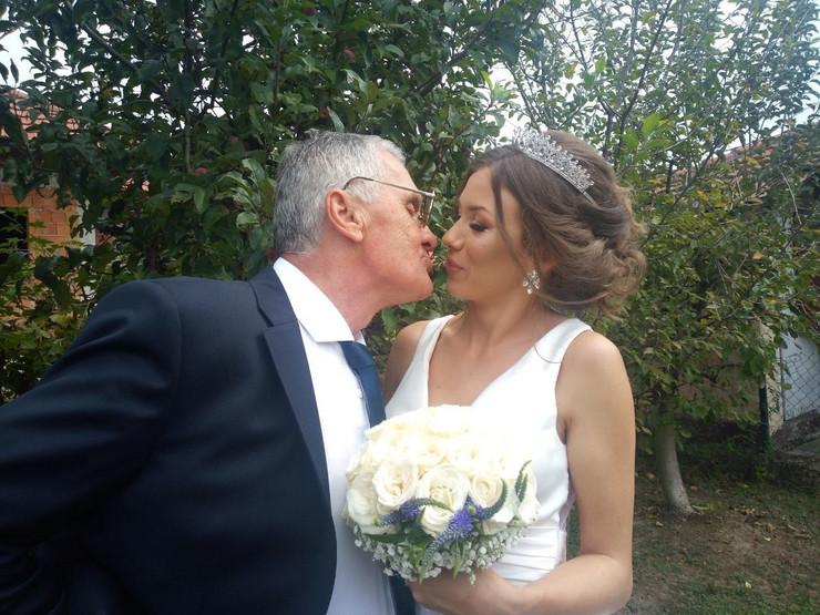 Milijana i Milojko - svadba