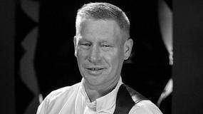 Nie żyje muzyk disco polo Robert Jabłonowski