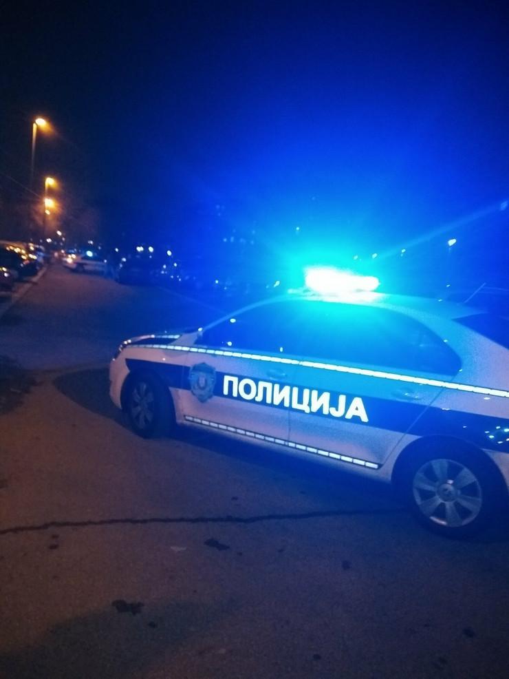 Upucan advokat Arsenije Stefanović Novi Beograd pucnjava