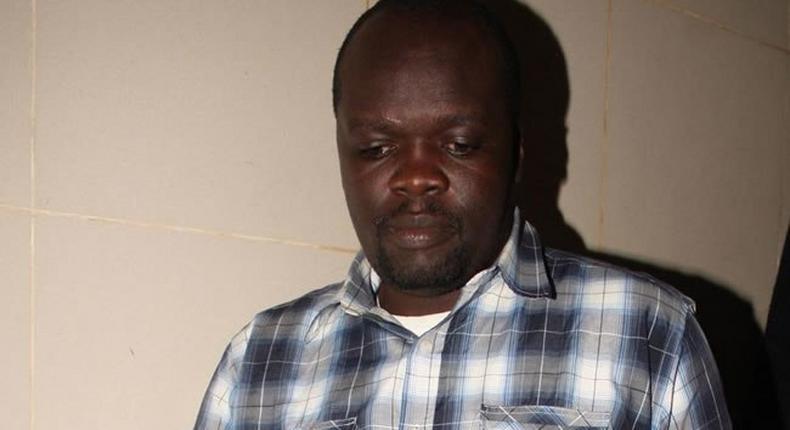 Invoke your HSC title - Raila Odinga Junior makes fun of Alai's unprecedented trouble with DCI
