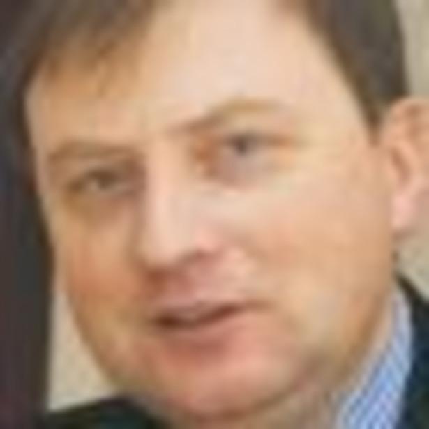Wojciech Hann, partner w firmie doradczej Deloitte Fot. Wojciech Górski