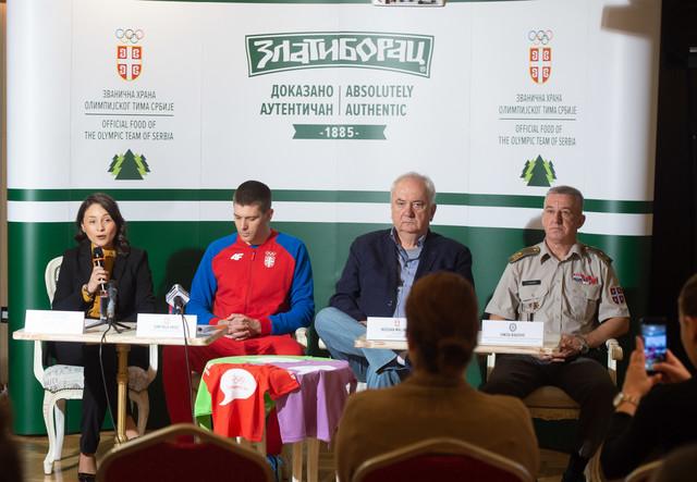 Dijana Savić, Dimitrije Grgić, Božidar Maljković, Sreten Radović