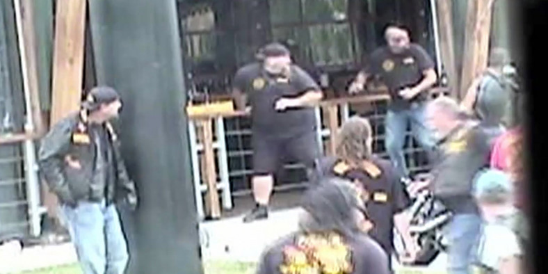 waco biker shooting texas