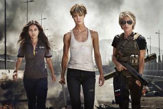 """W kinach nowy """"Terminator' oraz thriller """"Ukryta gra' [WIDEO]"""