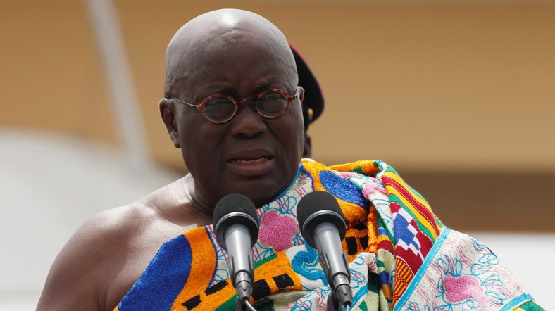 No decision taken on when public gathering ban will be lifted – Akufo-Addo
