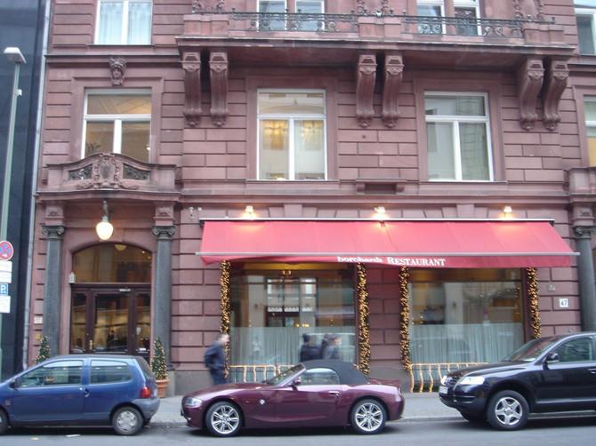 Nikolin restoran