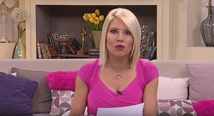 Dea Đurđević nije znala da nema ruku