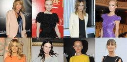 Najbardziej stylowe gwiazdy 2011