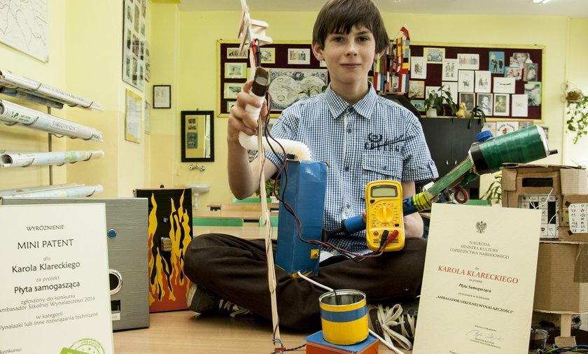 12-letni konstruktor