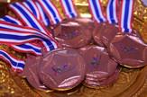 Bronzane medalje sa Tajlanda