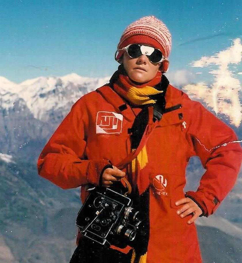 Polska alpinistka zginęła w Karakorum. Wspinała się od ponad 30 lat