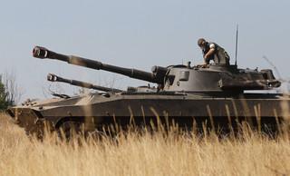 W Donbasie jest 2100 rosyjskich wojskowych instruktorów i doradców