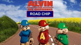 """""""Alvin i wiewiórki 4"""": zwiastun"""
