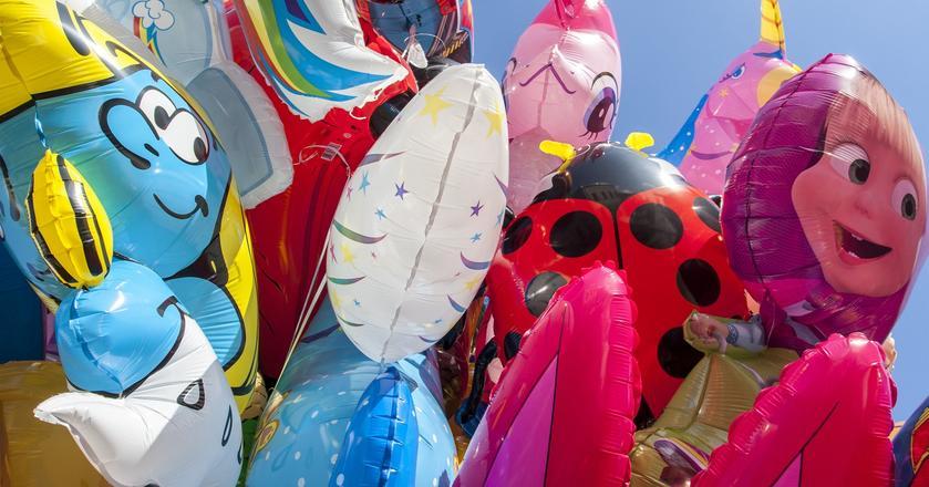 Balony to dobry biznes