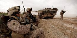 Amerykanie opuszczą Afganistan