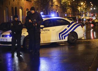 Trop paryskich zamachów prowadzi do brukselskiej dzielnicy Molenbeek