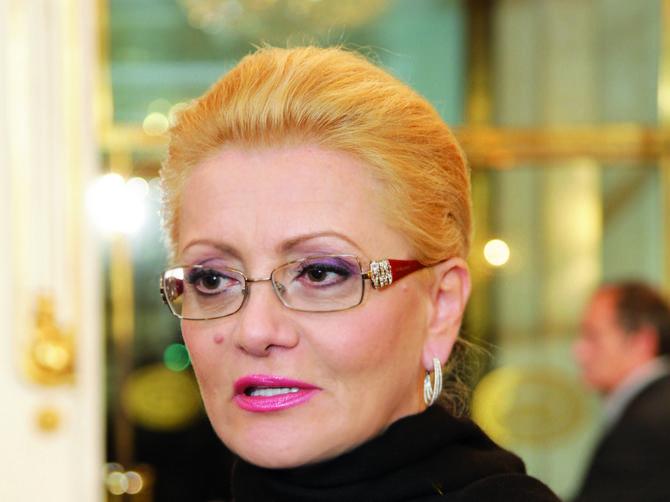 """Milanka - Mara Karić, osnivač """"Karić fondacije"""": Zadužbinarstvom čuvamo srpsku tradiciju i korene!"""