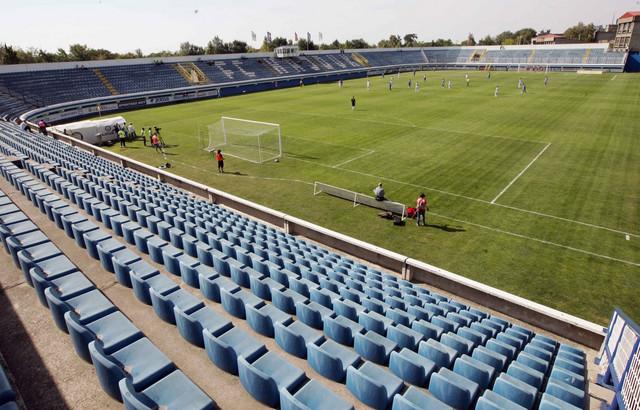Stadion u Kuli