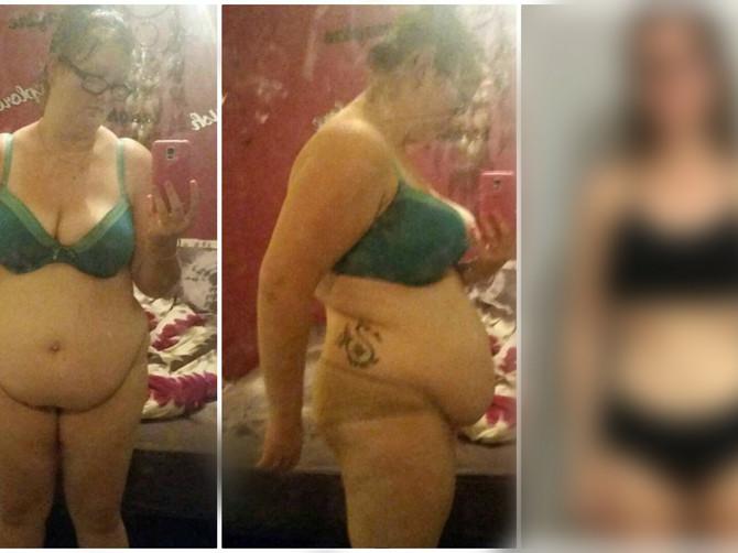 Imala sam 122 kilograma i nisam mogla da zagrlim dečka od stomaka: Kad me je zaprosio SKINULA SAM 51 kilogram NIKAD JEDNOSTAVNIJE