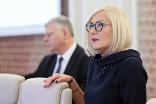 Ambasador USA apeluje do polskich władz o niezależność mediów. Kopcińska: Incydent nie zmieni naszych relacji